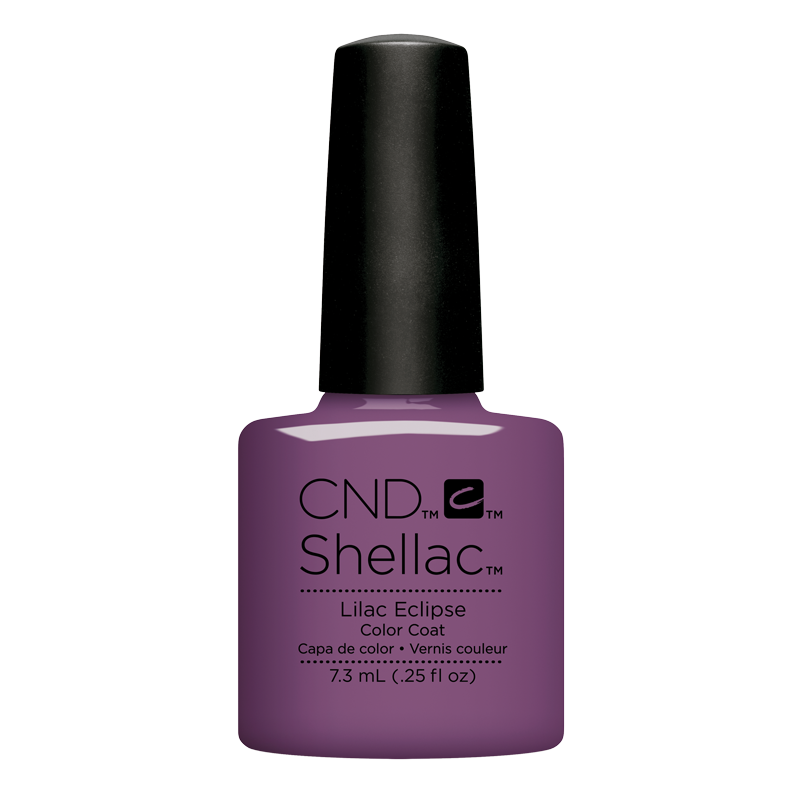 Shellac UV Polish Lilac Eclipse 7.3 ml (Nightspell)