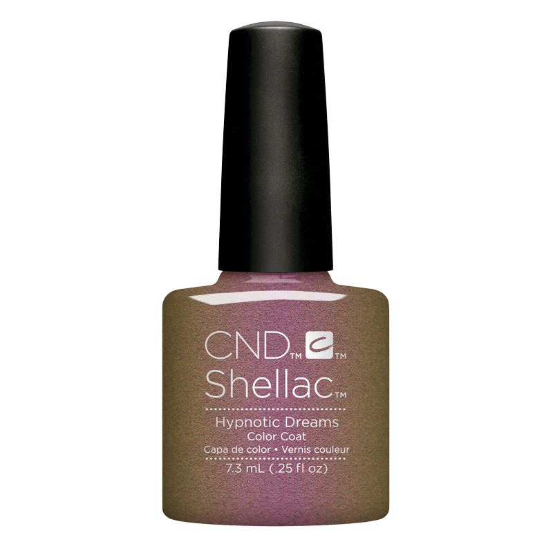 Shellac UV Polish Hypnotic Dreams 7.3 ml (Nightspell)