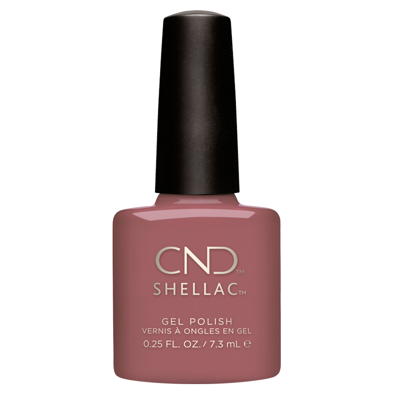 Shellac CND UV Polish Married to Mauve 7.3 ml