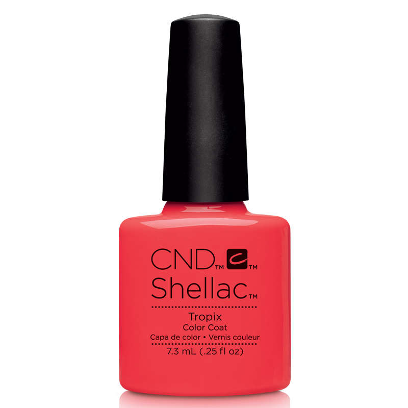 Shellac UV Polish Tropix 7.3 ML