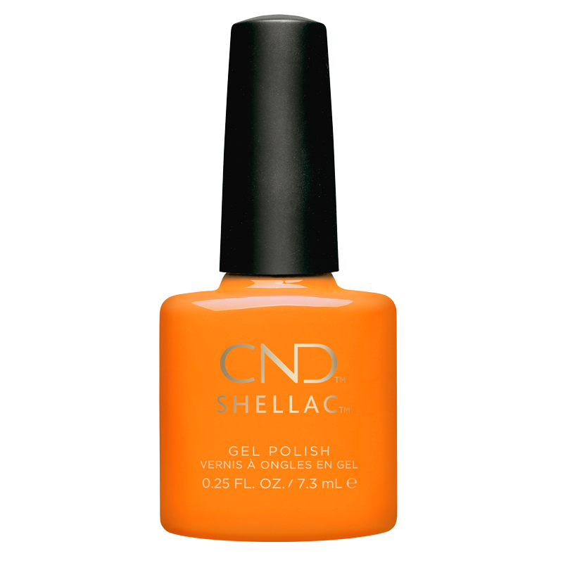 Shellac UV Polish Gypsy 7.3 ml (Boho Spirit #281)