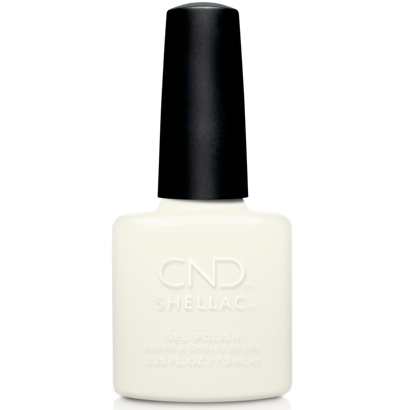 Shellac UV Polish White Wedding 7.3mL