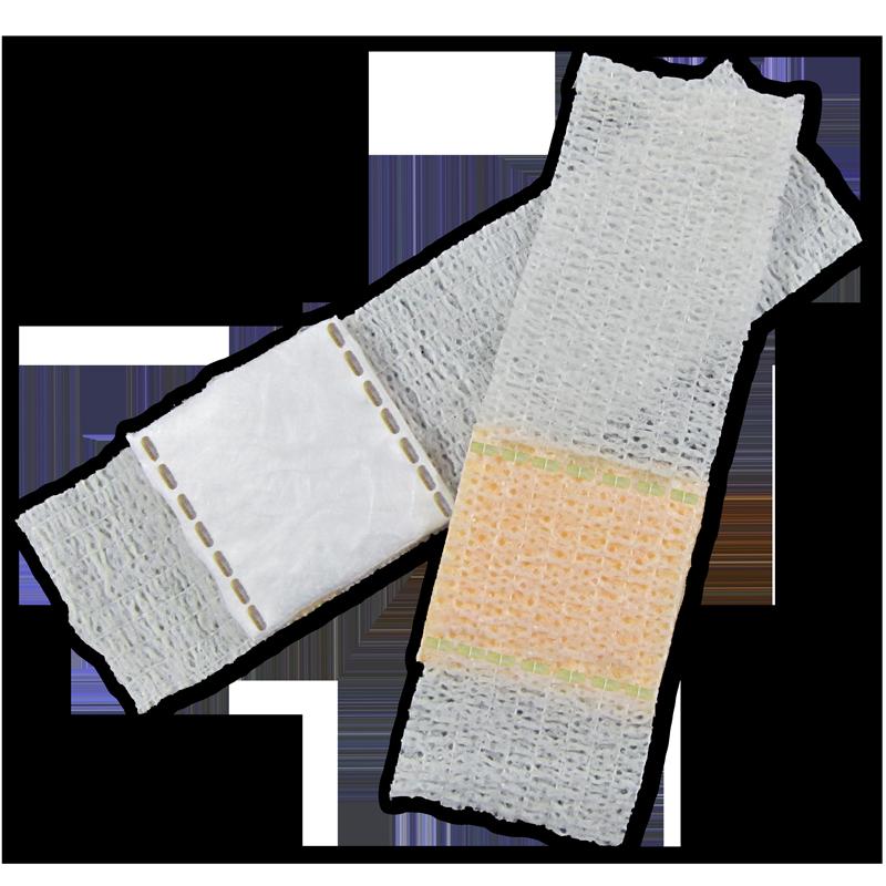 Self-Adhesive Nail Wraps (100 pcs)