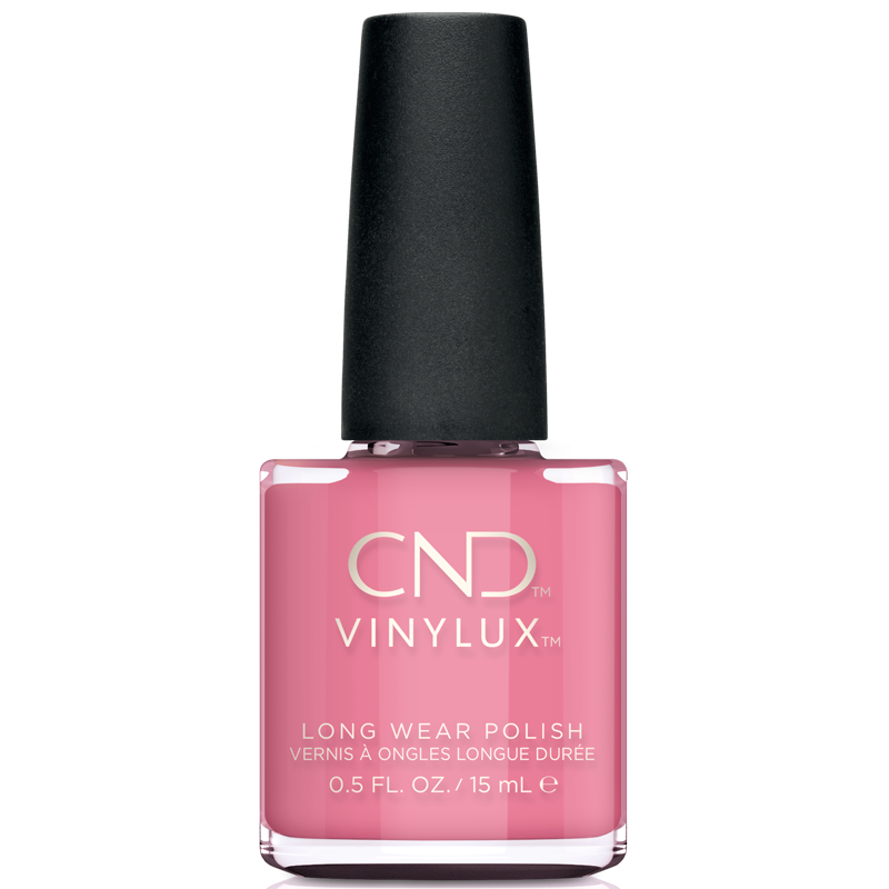 Vinylux CND Nail Polish 349 Kiss from a Rose 15mL