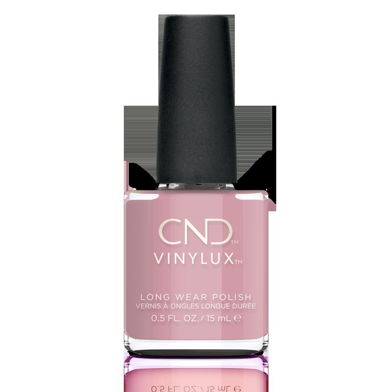 Vinylux CND Nail Polish #358 Pacific Rose 15mL