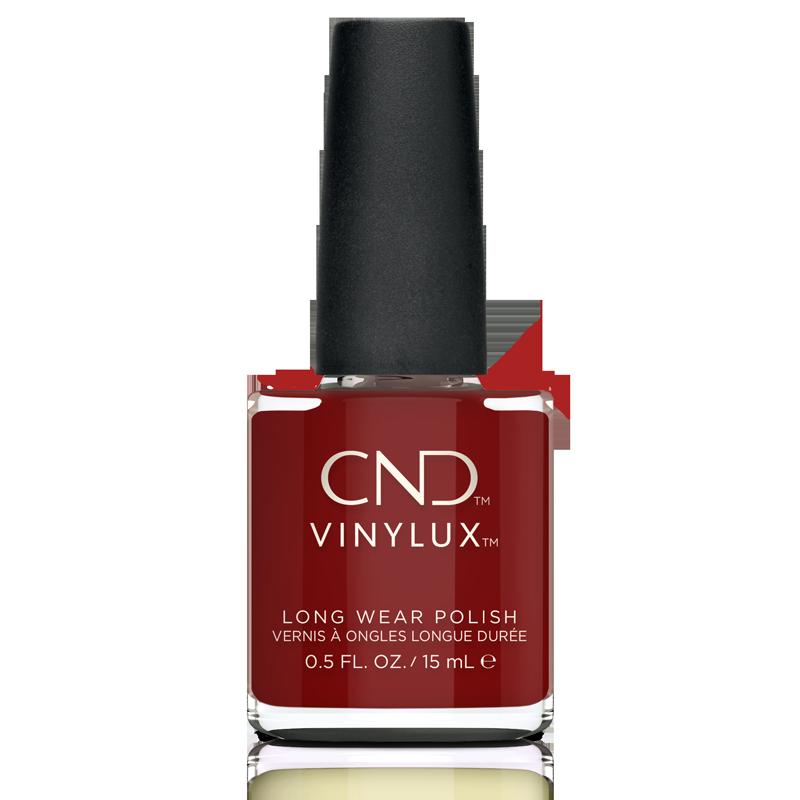 Vinylux CND Nail Polish #365 Bordeaux Babe 15mL