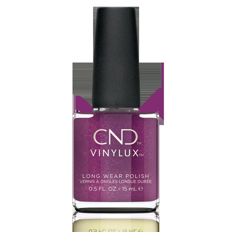 Vinylux CND Nail Polish #367 Drama Queen 15mL