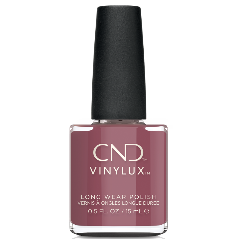 Vinylux CND Nail Polish #386 Wooded Bliss 15mL