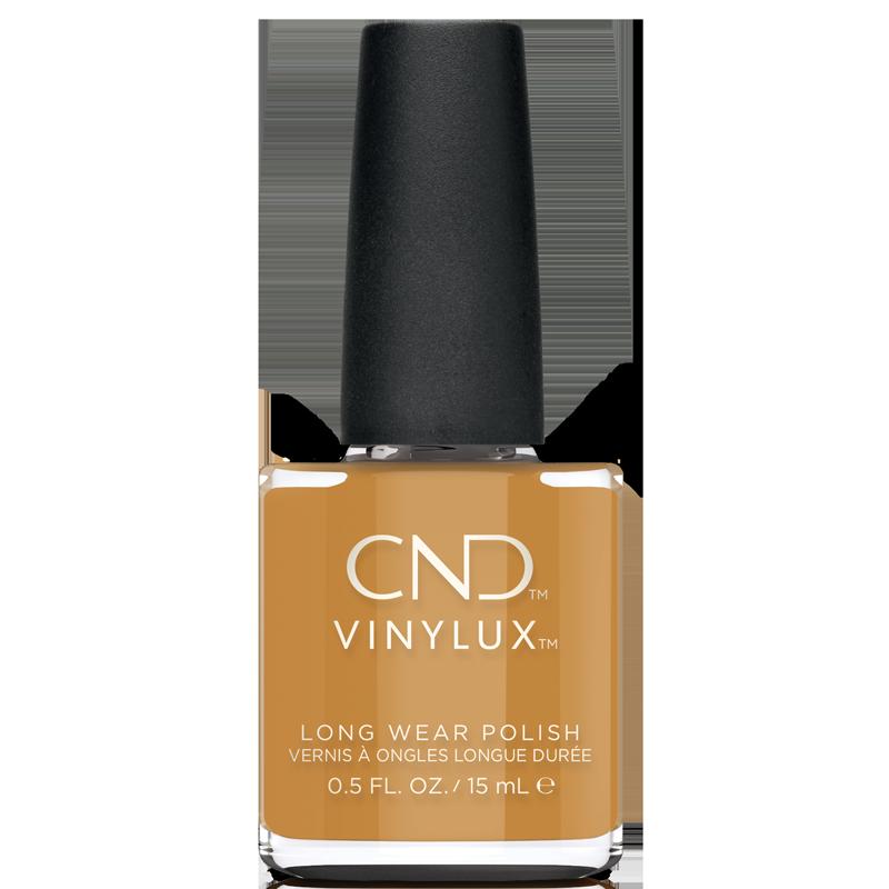 Vinylux CND Nail Polish #387 Candlelight 15mL