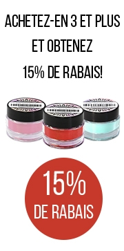 achetez 3 poudre oh blush et recevez 15% de rabais